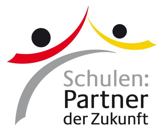 Logo Partner der Zukunft