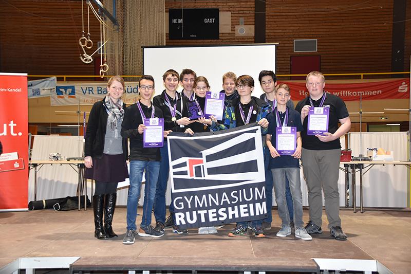 2019 01 14 Robotik Rutesheim