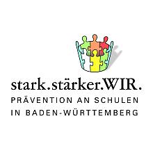 Logo stark staerker wir