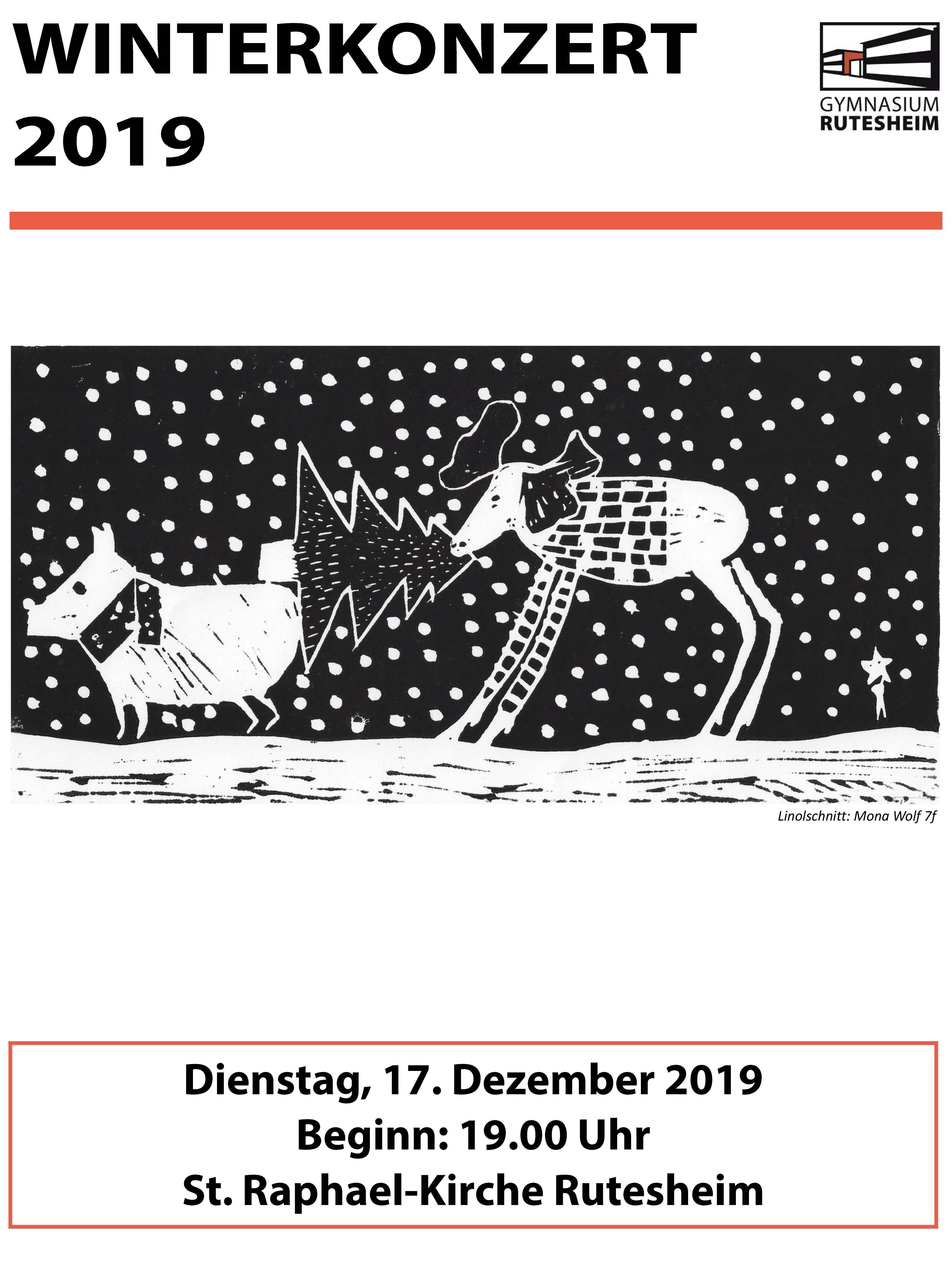2019 11 21 Winterkonzert 2019