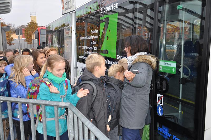 Bus HP