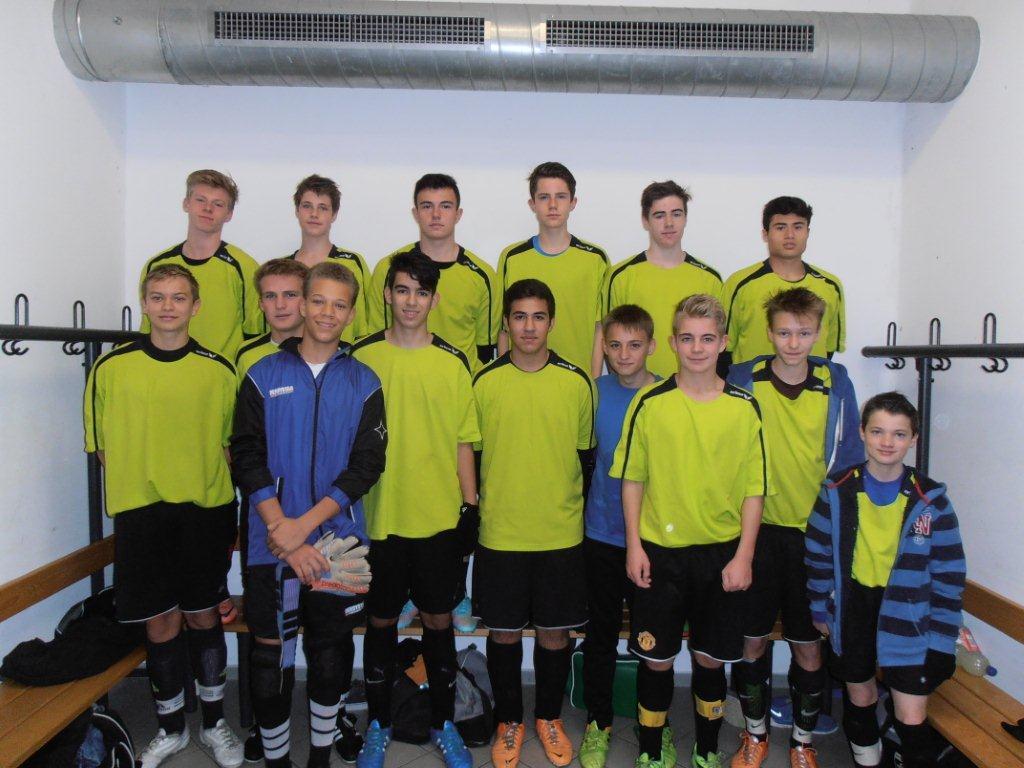 2014 11 18 Fußball